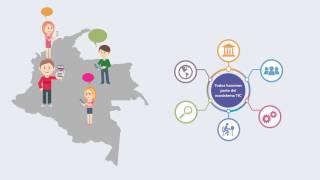 Plan de Ciencia, Tecnología e Innovación en TIC de Colombia