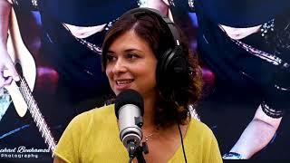 alyastory#372 - Emma Goldwing, l'alyah en chansons