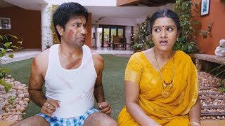New Best Comedy Scenes | Latest Telugu Movie Scenes | Volga Videos