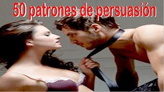 Audiolibro completo: 50 patrones de persuasión - Naxos.