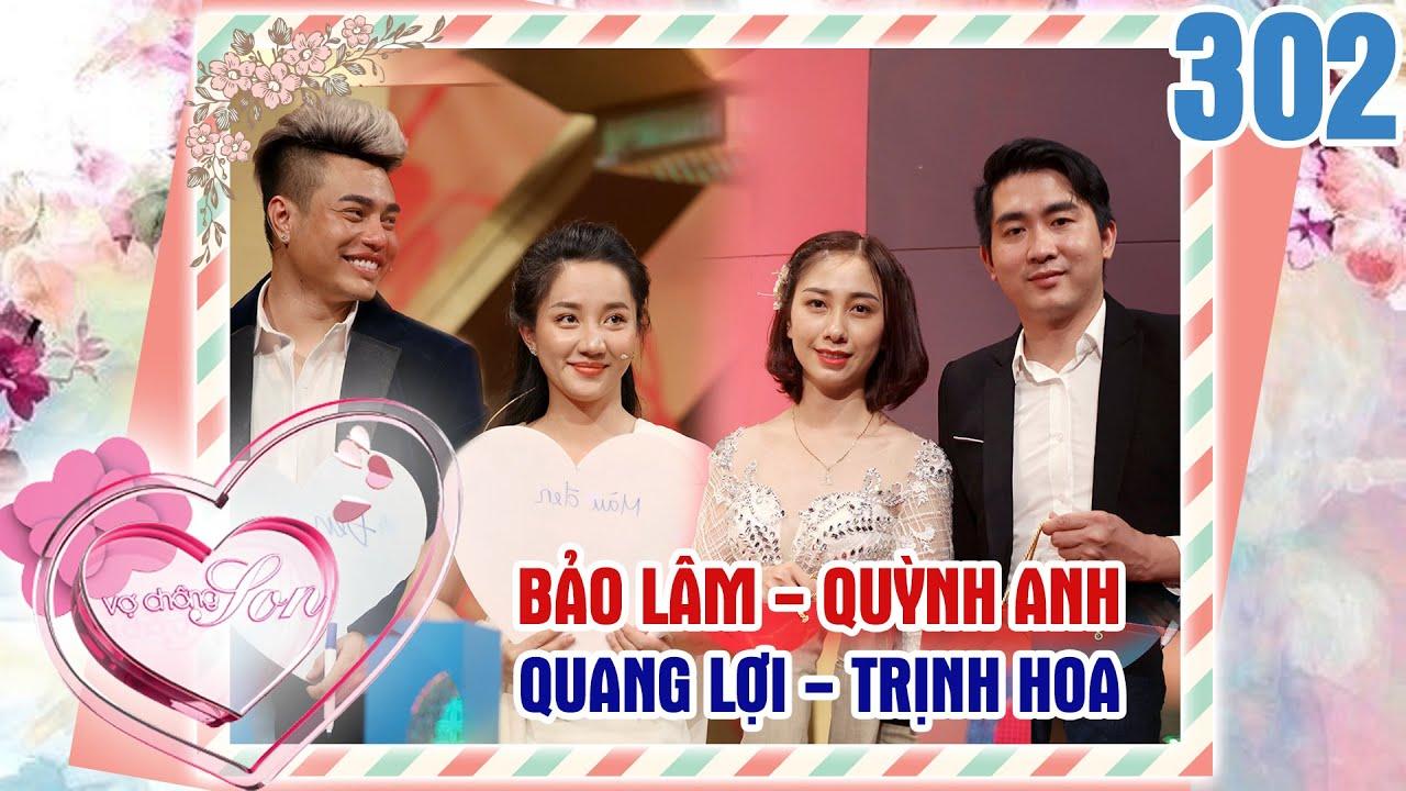 VỢ CHỒNG SON #302   Thánh Livestream Dương Lâm bị vợ tố KHÓ YÊU KHÓ CHIỀU không thể thanh minh