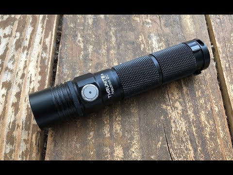 The Thrunite Neutron 2C Rechargeable Flashlight: The Full Nick Shabazz Review