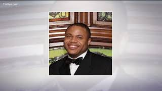 Cause of death released for CDC scientist Timothy Cunningham
