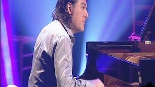 Flamenco: Dorantes al piano y 'Orobroy'