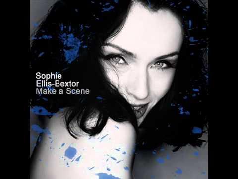 Sophie Ellis Bextor Make a Scene