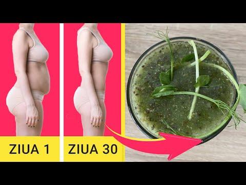 Rețete de slăbit rina