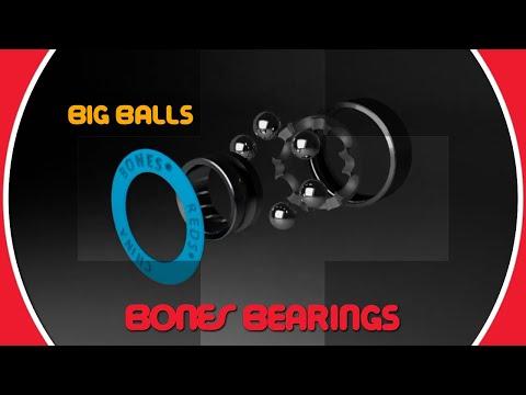 BIG BALLS- Animation
