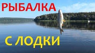 Рыбалка и отдых на печенегах
