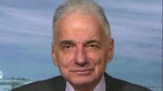 Ralph Nader's take on the Electoral College