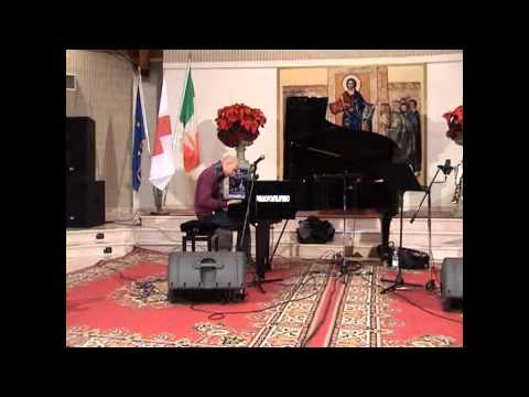 play video:Nicola Sergio - Javier Girotto: Chopin is dancing tarantella!