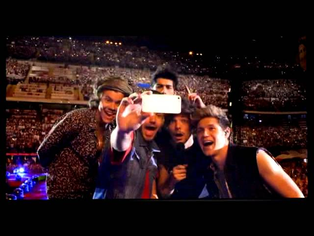 One direction dvd download : Colombiana movie dance scene