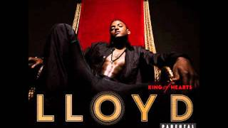 Lloyd - Dedication To My Ex ( Lyrics In description )