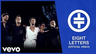 Take That, Take That - Eight Letters