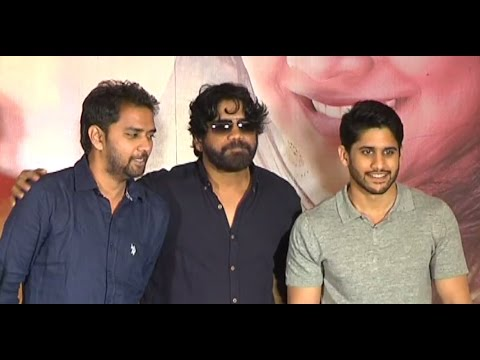 Premam Movie Successmeet