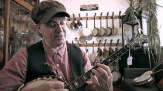 How to Play the Irish Tenor Banjo : Banjo Basics