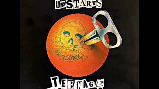 Angelic Upstarts - I'm An Upstarts