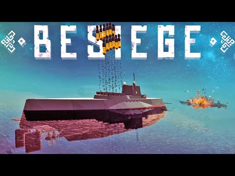 Besiege Download Review Youtube Wallpaper Twitch Information Cheats Tricks