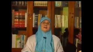 Ceramah Agama Hj Irena Handono  Mengapa Memilih Islam   Rahmatan Lil Alamin