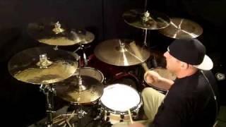 311 -  Livin & Rockin [Drum Cover]