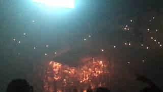 Kanye West Famous LIVE