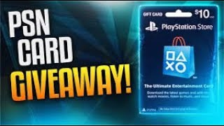 free gift cards giveaway ps4 - TH-Clip