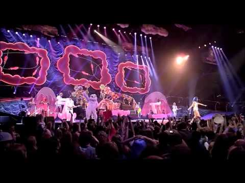 """Katy Perry - I Wanna Dance With Somebody (""""Part of Me"""" live version)"""