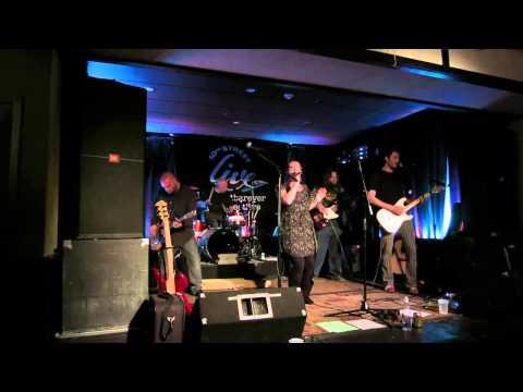 Matchaponix - Calirado - 10th Street Live - 4/25/14