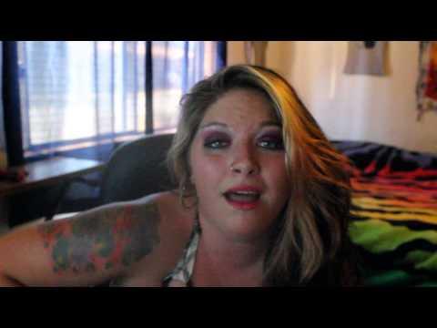 Dawna Crocker - This is ME! ( acoustic version)
