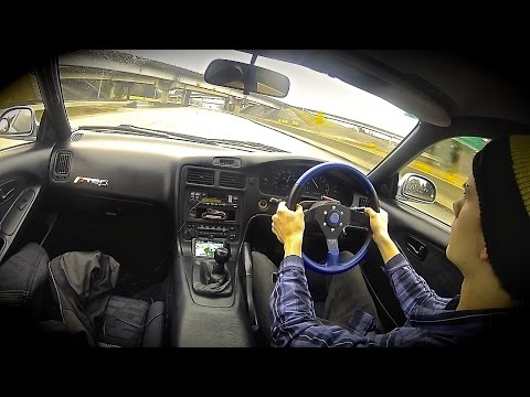 Life and Death | Right Hand Drive in a Left Hand World
