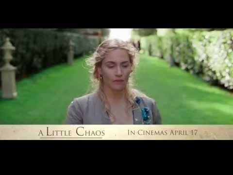 A Little Chaos (UK TV Spot)