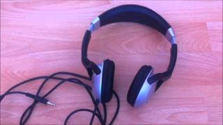 Kurztest: Numark HF-125 DJ Kopfhörer