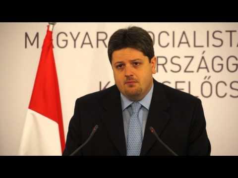 Betekintést kér az MSZP a döntés-előkészítő iratokba