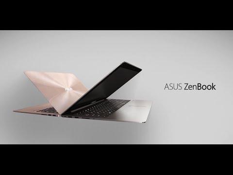 Ultra Sleek. Non-Stop Performance- ZenBook UX310 UX510 | ASUS