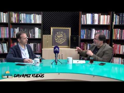 Mustafa Özcan-Davamız Kudüs Programı