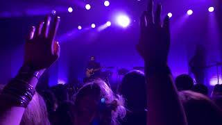 Local Natives   When Am I Gonna Lose You Live @ Brooklyn Steel