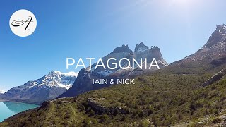 My travels in Patagonia