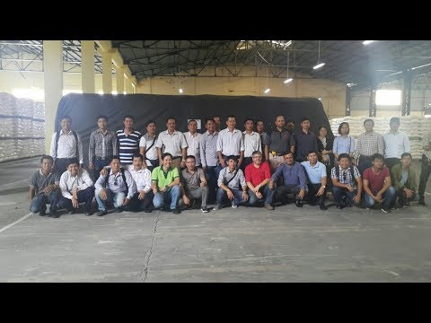 Technical fumigation course 17-18.8.2017