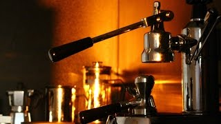 Should you buy the La Pavoni Europiccola?   A somewhat biased Review.