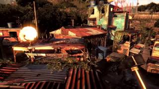 Dying Light  FIRST LOOK Gameplay Trailer 2014