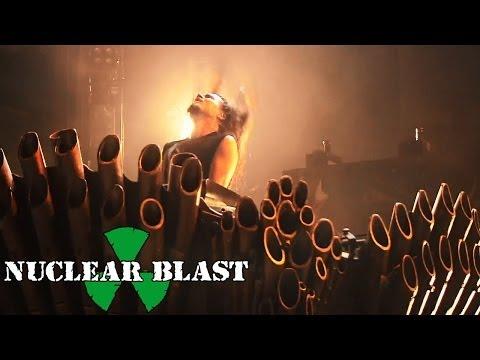 Nightwish - Ghost Love Score (Floor Jansen)