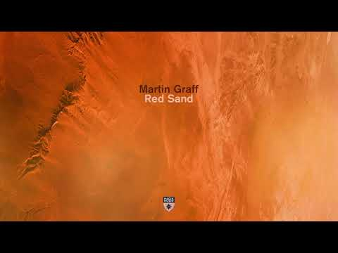 Martin Graff - Red Sand