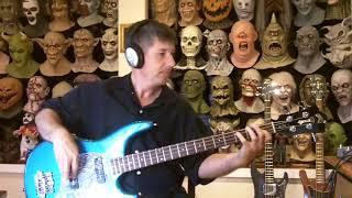 Aqualung Bass Cover HD