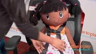 CARES Child Aviation Restraint System from Kids Fly Safe LLC
