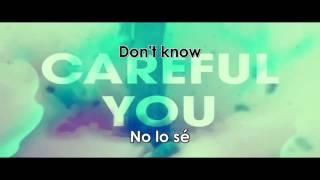 TV on the Radio - Careful You | sub español