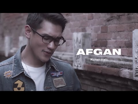 Afgan - Kunci Hati | Official Video Clip - Trinity Optima Production