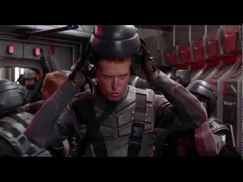 Dappa.DnB - Starship Troopaz [Klendathu Drop]