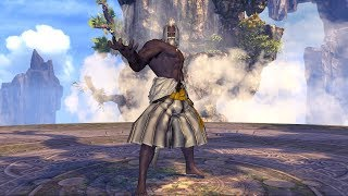 Blade and Soul: FPS Comparison with and without Bnsbuddy - Most