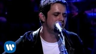 Como Te Echo De Menos - Alejandro Sanz (Video)