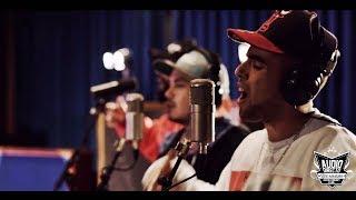 MAMBORAP - A Mi Manera - Live Session [Audio Directo]