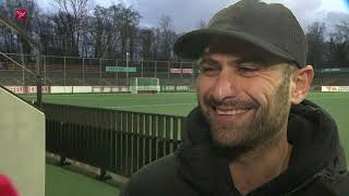 De Almeerse Hockey Club verliest ook laatste wedstrijd voor winterstop